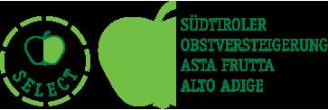 Astafrutta - Obverteigerung Südtirol